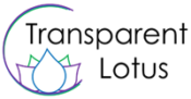 Transparent Lotus Logo
